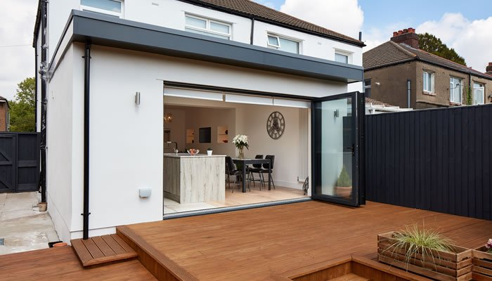Home Extension Construction Sheerness Medway Kent